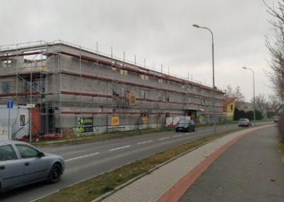 foto od Brněnské ul.